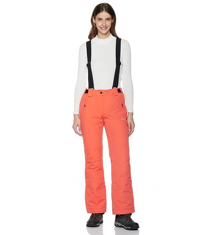 5Oaks Womens Basic Adjustable Suspender