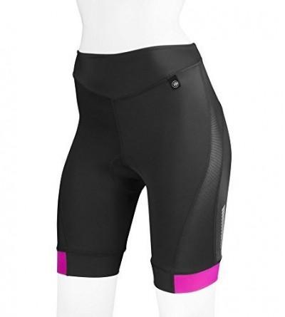Womens Elite Cycling Shorts Made