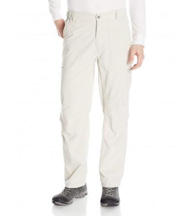 White Sierra Mens Free Pants