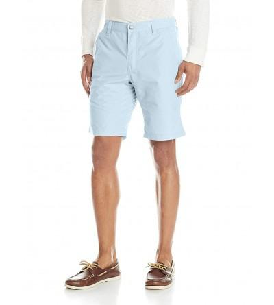 Mountain Khakis Poplin Short Breeze