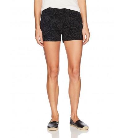 KAVU 600 Womens Catalina Shorts