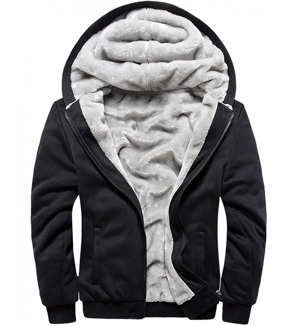 MACHLAB Pullover Winter Workout Jackets