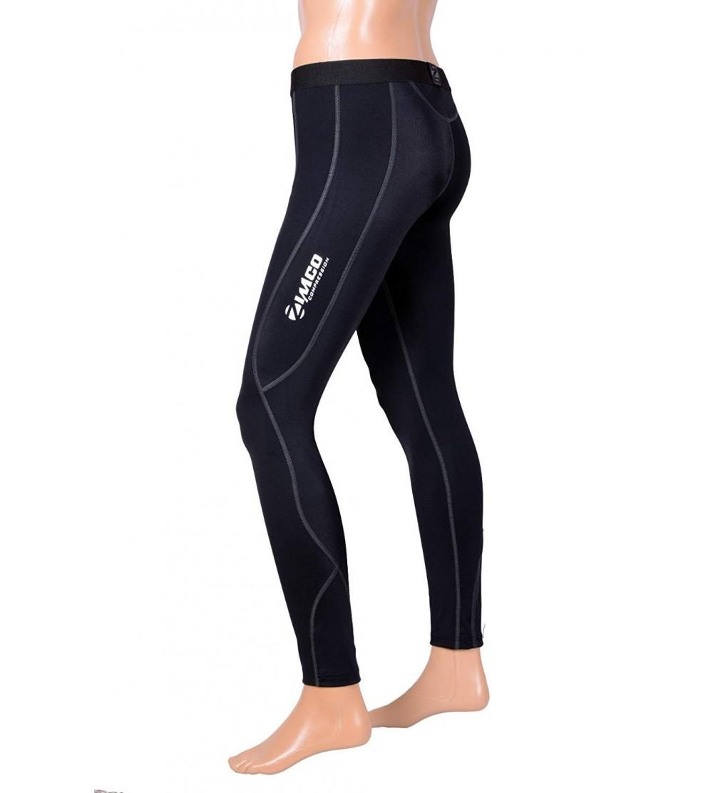 Zimco Compression Running Legging Recovery