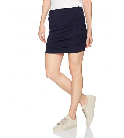 Synergy Organic Clothing Ruched Skirt