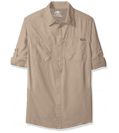Pacific Trail Performance Shirt