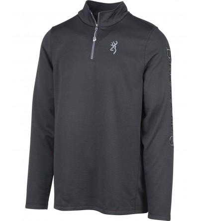 Browning Pitch Quarter Sleeve Shirt