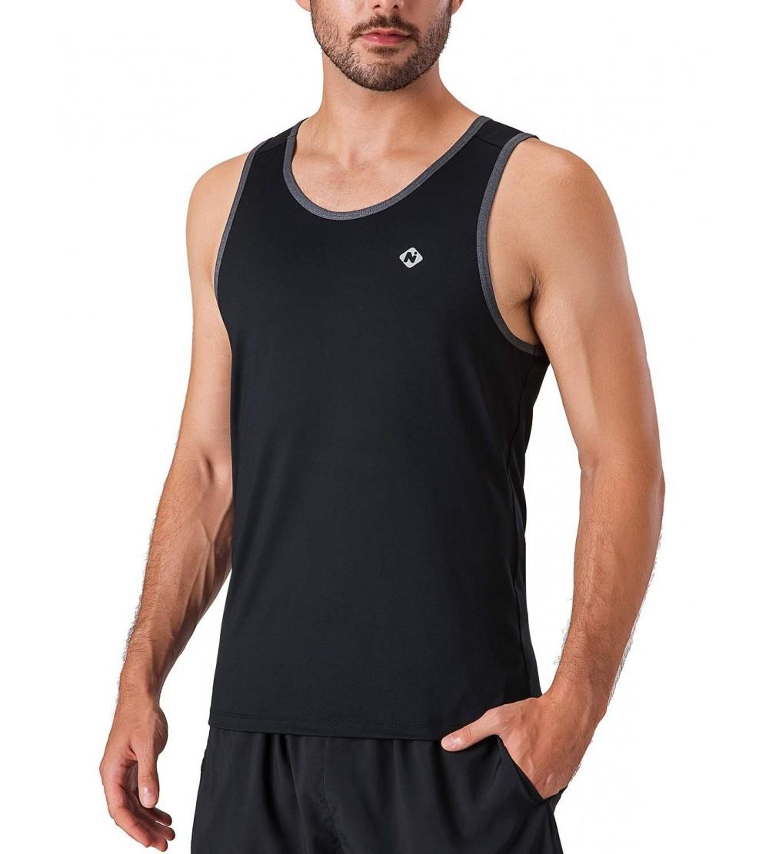 Naviskin Athletic Training Quick Dry Sleeveless