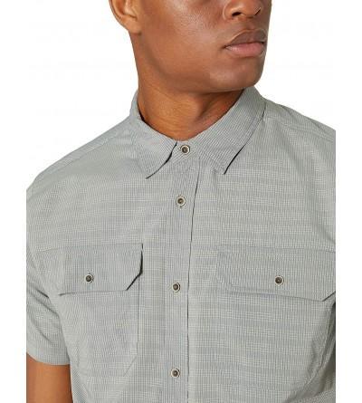 Cheap Designer Men's Outdoor Recreation Shirts for Sale