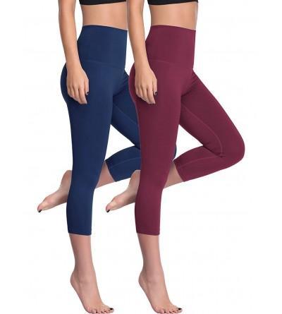 Cadmus Control Workout Leggings Pockets