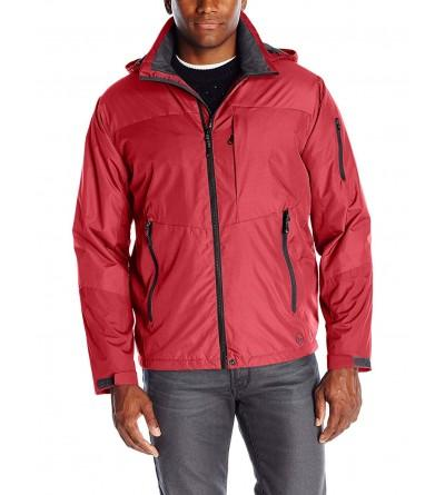 Hawke Co Mens Midweight Jacket