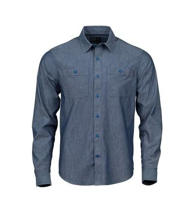 Magpul Button up Weekender Chambray X Large