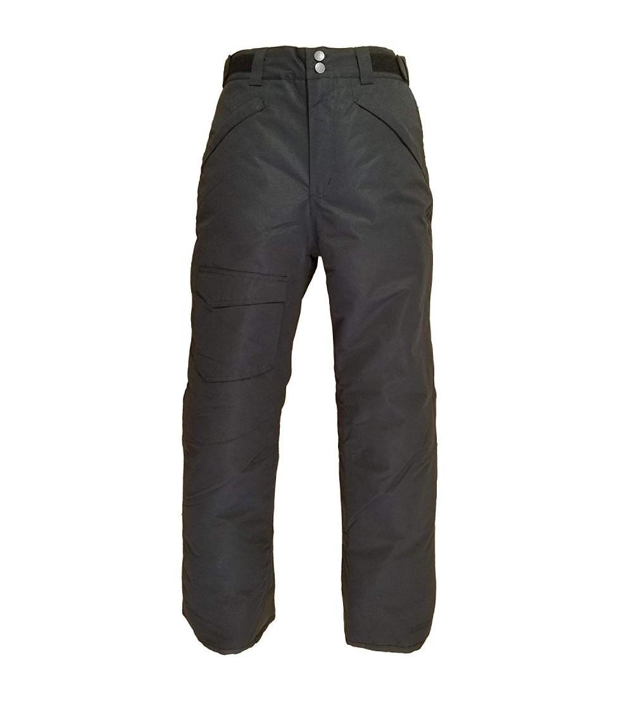 Special Blend Boys Snowboard Pants