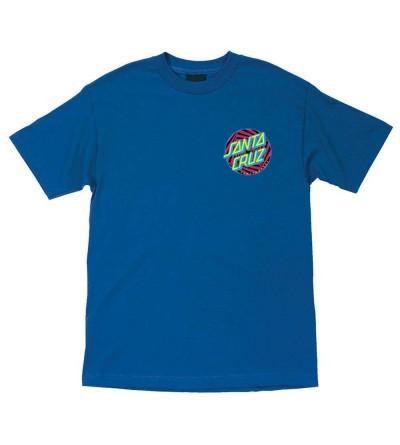 Santa Cruz Skateboards Party T Shirt