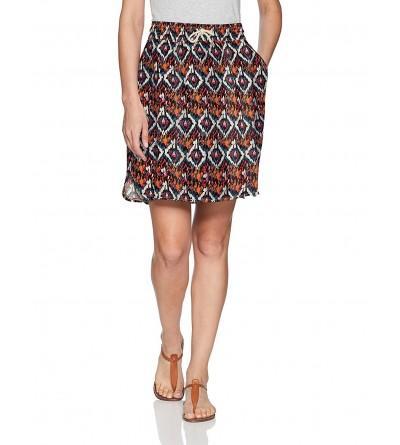 KAVU 6055 20 00 Womens Sunriver Skirts