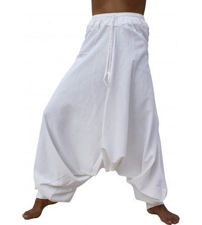 RaanPahMuang Elastic Cuffed Ankles Aladdin