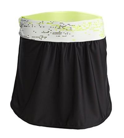 Moxie Womens Versa Skirt Black