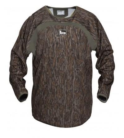 Banded Early Season Shirt