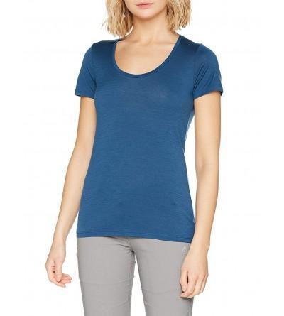 Icebreaker T Shirt Graphic Lightweight Merino