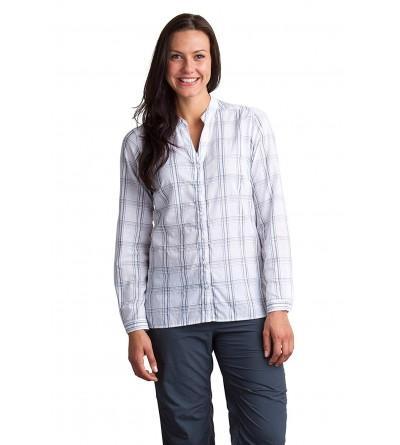 ExOfficio Womens BugsAway Sevilla Sleeve