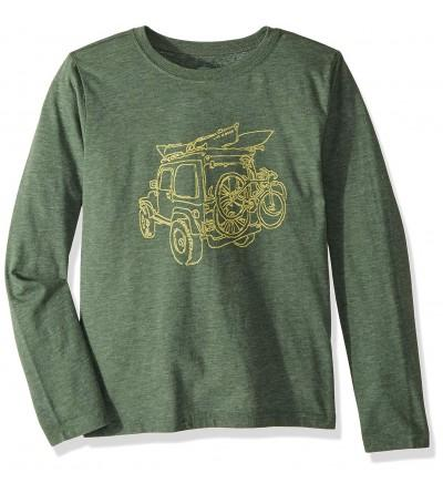 Life Good Longsleeve Off Road Outdoor