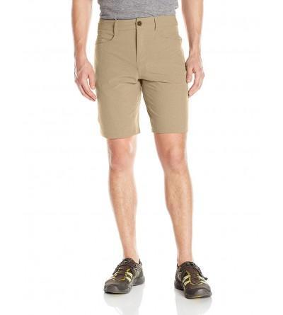 Royal Robbins Mens Coast Shorts