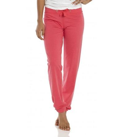 VBRANDED Womens Relaxed Jogger French